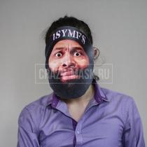 Маска «Плюшевая Борода»