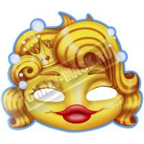 Маска «Золотая рыбка»