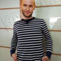 Маска «Максим Аверин»