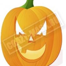 "Маска ""Хеллоуин"" 10"
