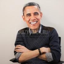 Маска «Обама»