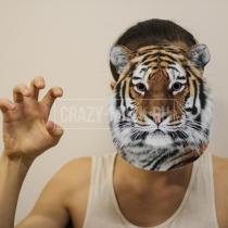 Маска «Тигр»