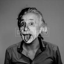 Маска «Эйнштейн»