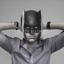 Маска «Бетмен»