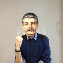 Маска «Сталин»