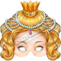 Маска «Царица»