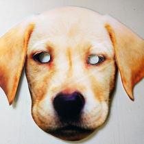 Маска «Собака»