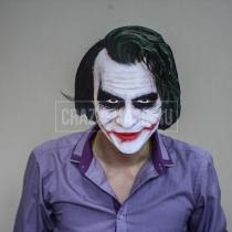 Маска «Джокер»