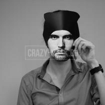 Маска «Noize MC»